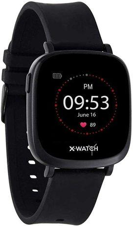 Смарт фитнес часовник IVE X-WATCH