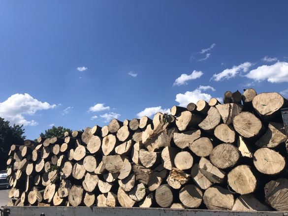 Дърва за огрев 80 лв обл. Велико Търново