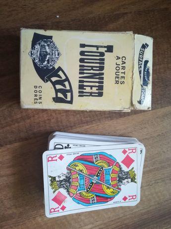 Carti Fournier originale