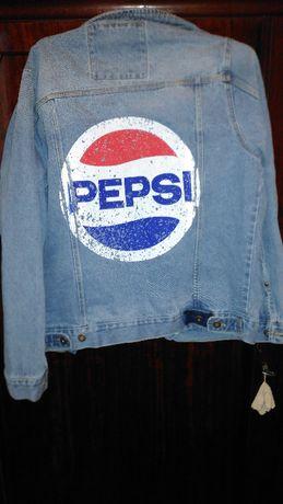 Geaca Pepsi