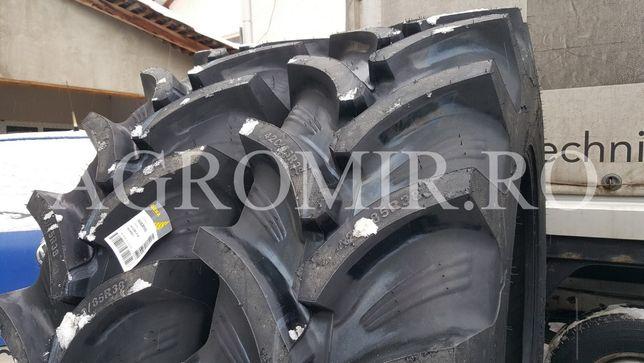 Anvelope tractor 16.9R38 radiale cauciucuri pe sarma OZKA 420/85R38