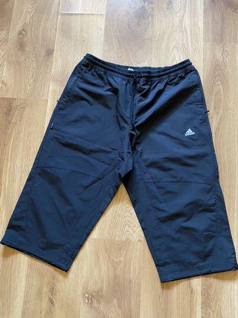 Pantaloni Adidas trei sferturi