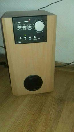 Vând un sistem audio 5.1 Genius