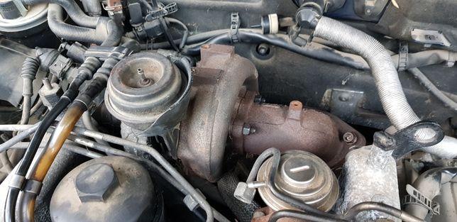 Turbina Turbosuflanta Vw Passat B5.5 Audi A6 C5 2.5 TDI 150 CP