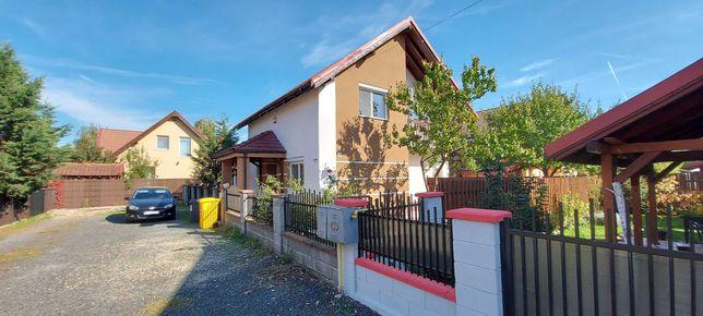 Proprietar: Casa individuala in Dumbravita,zona Lacului,Padure