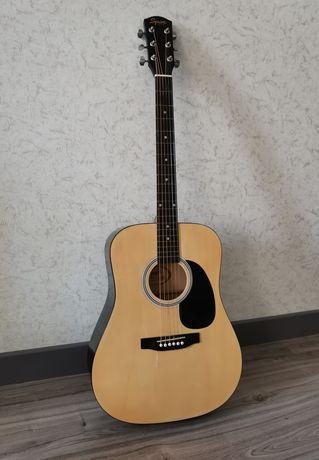 Продам гитару fender squier SA-105