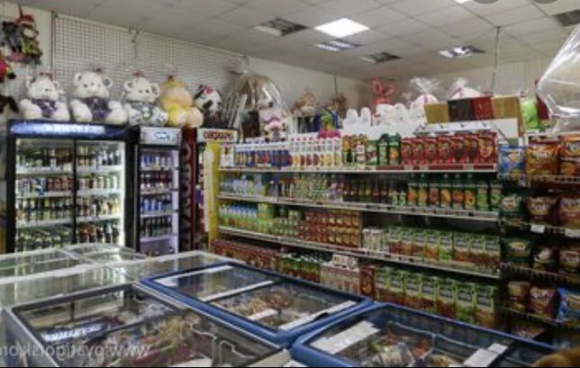 Магазин по проспекту Победы