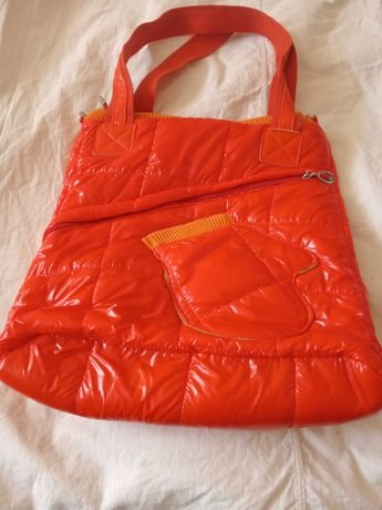 Красива спортна чанта