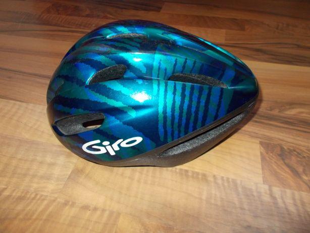 casca pentru biciclist ,marca GIRO ,marime 2XS - S ,stare buna