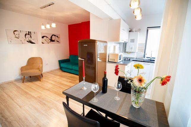 Apartament bloc nou ,ingrijit,Podul de Fier