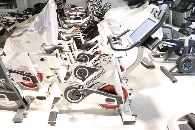 Bicicleta indoor cycling/spinning STAR TRAC eSpinner 7200