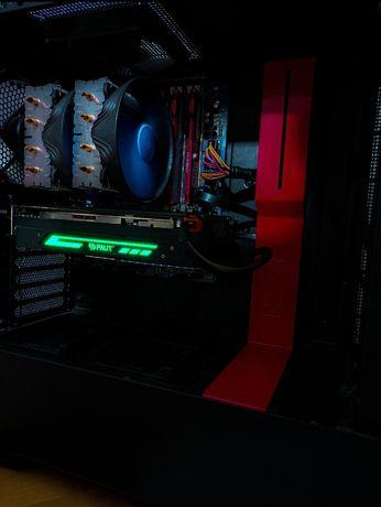 Игровой Компьютер с GTX 1060 6gb i5 3550
