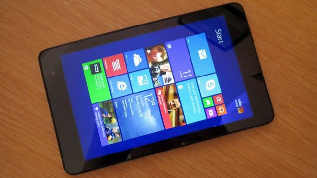 Dell Venue 8 Pro, model 5830, Tableta 8 inch, 2Gb Ram, 64 Gb memorie