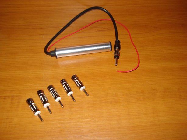 Adaptor antena cd player mp3 amplificator semnal radio FM AM