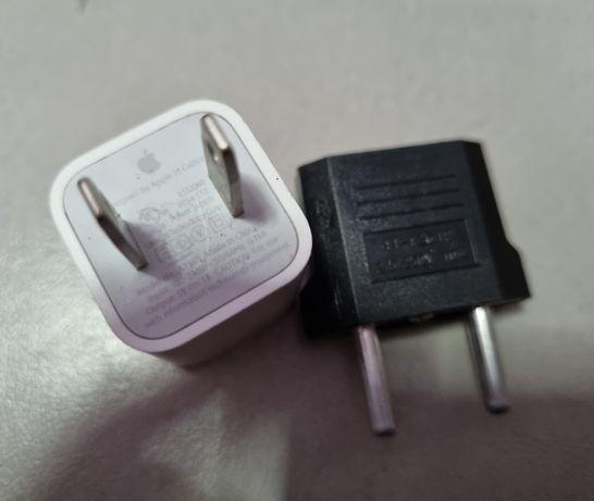 Incarcator original apple + adaptor