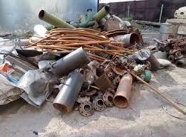 Принемаю металл отходы лома