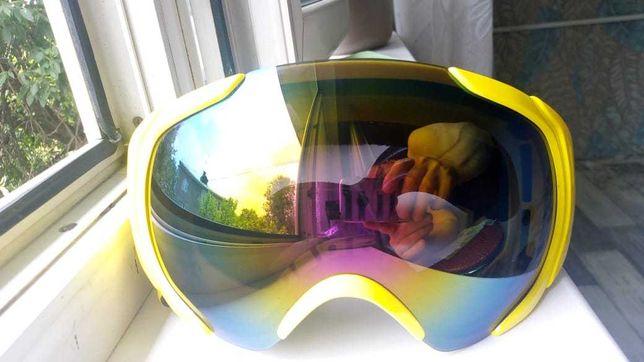 Горнолыжные очки-маска VLT 11%