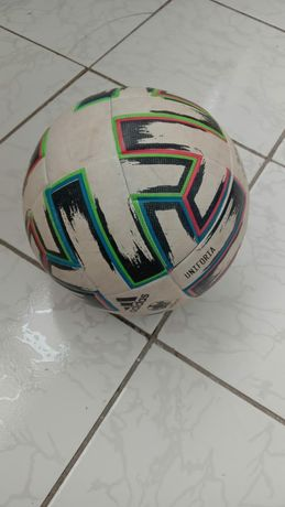 Футбольный мяч Adidas EURO 2020 Uniforia Pro