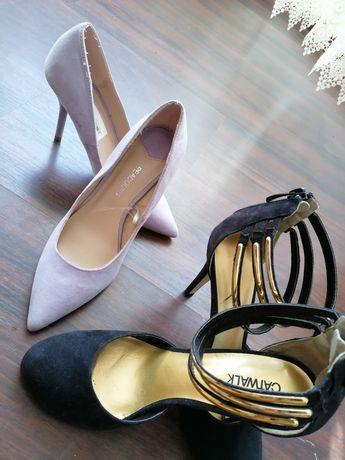 Pantofi în stare impecabila, mărimea 36
