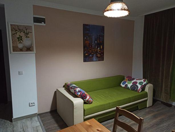 Apartament Techirghiol in regim hotelier