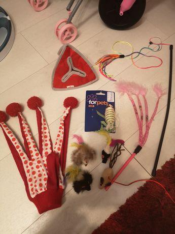 Jucării pisicute