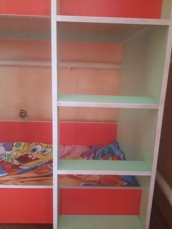 Детский мебель срочно продам
