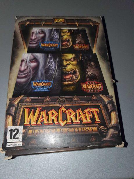 Set joc Warcraft Battle Chest