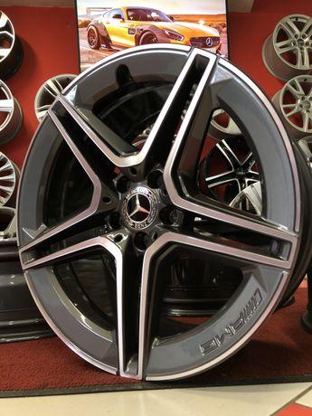 19ц 5х112 Mercedes Спорт Пакет AMG GLC/GLЕ/S class/E Klassa /Original