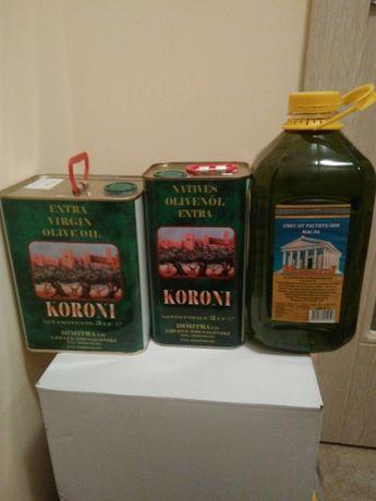 Продавам оригенале зехтин от Гърция гарантирано качество