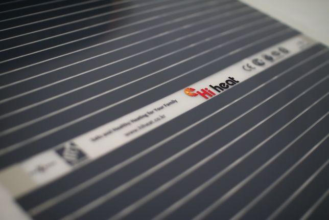 Daewoo Enertec Классический пленочный теплый пол Hi Heat 2020