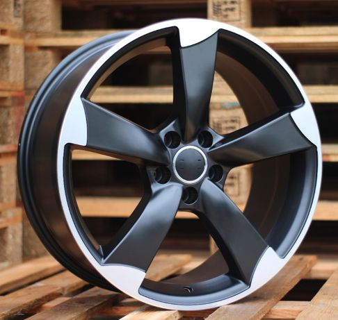 """18"""" Джанти за AUDI / Audi Rotor A3 A4 A5 A6 A7 A8 Q3 Q5"""