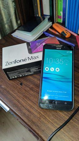 Продам смартфон Asus ZenFone Max ZC550KL 16GB батарейка 5000 мАч