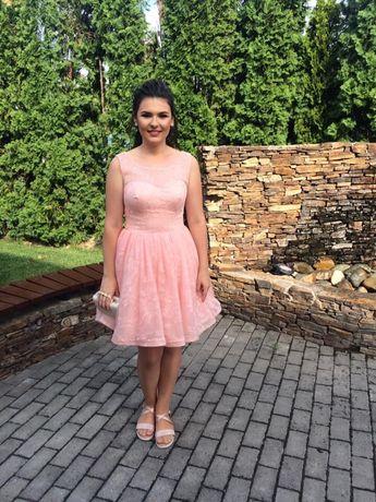 Rochiță roz
