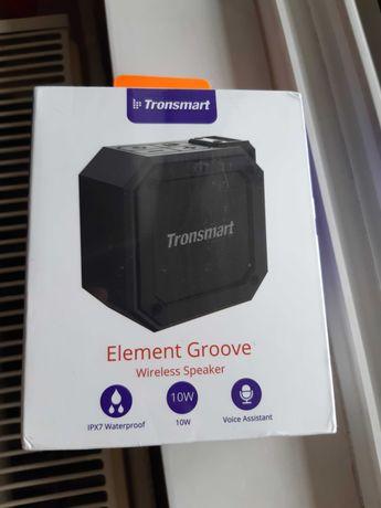 Boxa portabila Tronsmart Element Groove