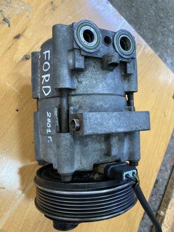 Ford mondeo 01г 2.0tddi 115ks компресор климатик