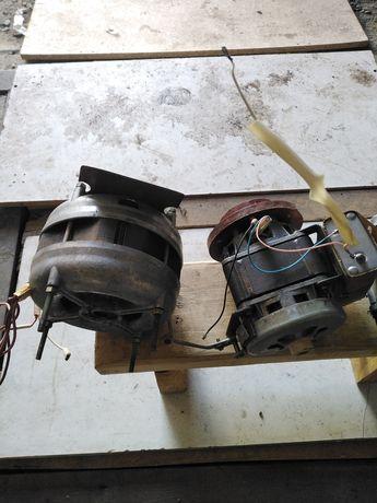 Прадам моторчик от стирални двигателя