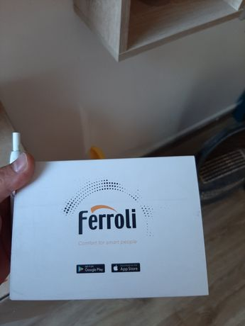 Termostat Ferroli