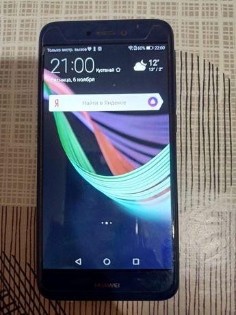Продам смартфон Huawei P8 lite