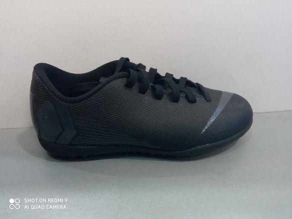 Nike Mercurial N34,35,5,36,5 Детски футболни стоножки.Нови.Оригинал
