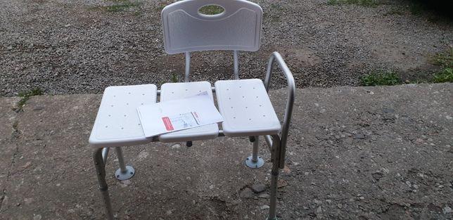 Banca/bancheta/scaun transfer cada pacienti/bolnavi