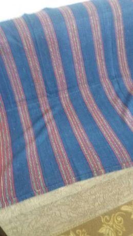 Стари домашно тъкани черги ,чершафи и др