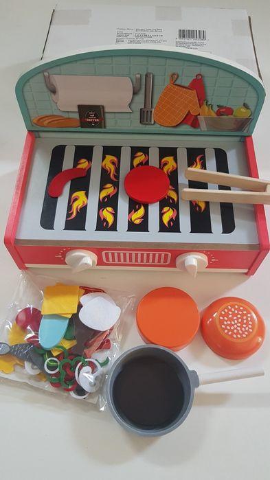 Bucătărie bbq copii Satu Mare - imagine 1