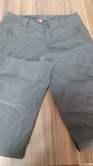 Pantalon The North Face convertible marimea S de dama
