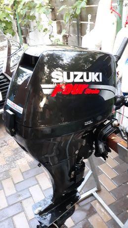 Suzuki 9.9 cp Cisma scurtă