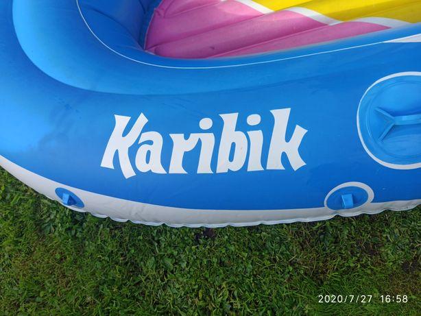 Barcă gonflabila