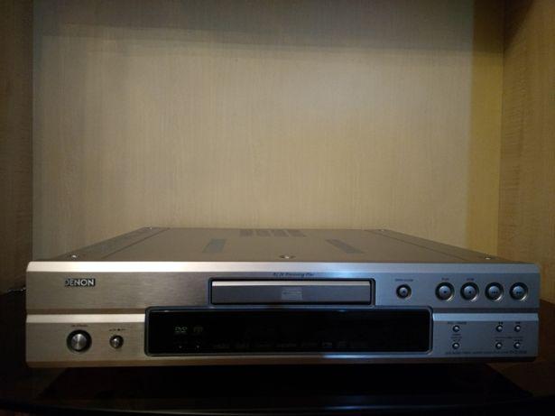denon dvd 2930