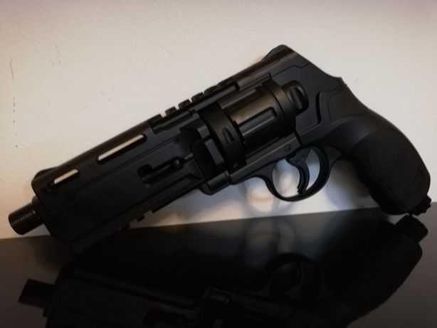 Pistol Airsoft HDP/HDR=>Bile de CAUCICU/20jouli/Co2++200m/s