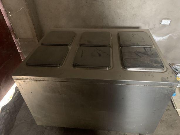 Продам печь промышленную