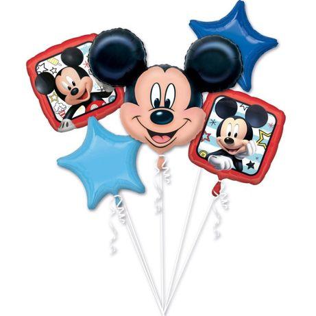 "Mickey Mouse ""Buchet"" de baloane"