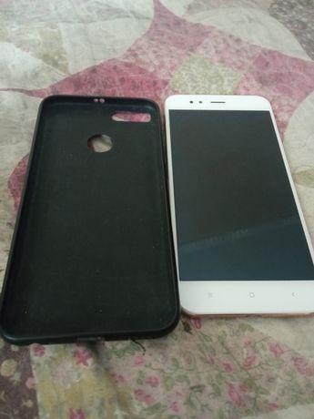 Xiaomi Mi A1 полный комплект